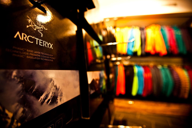 Go Vertical Bergsport Shops